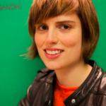 Zoe Jewell