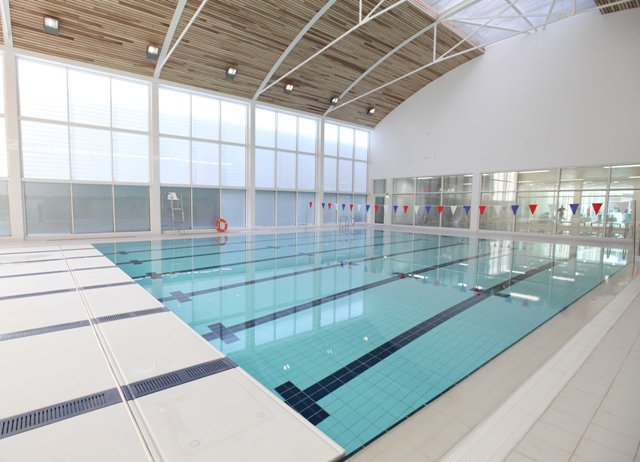 Review Clapham Leisure Centre Brixton Blog