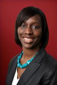 Cllr Florence Nosegbe,