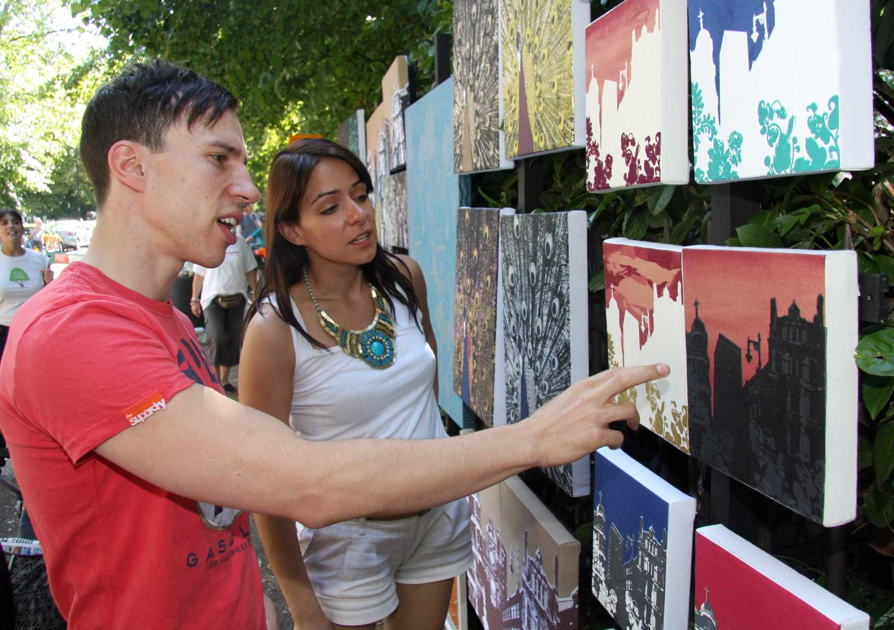 Urban Art Fair 2011