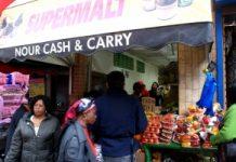 Nour Cash & Carry