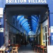 "Granville Arcade, or ""Brixton Village"" pic by Laura Spargo"