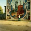 Brixton Windmill mural c.1984