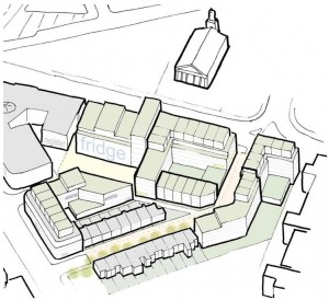 lambeth town hall plans