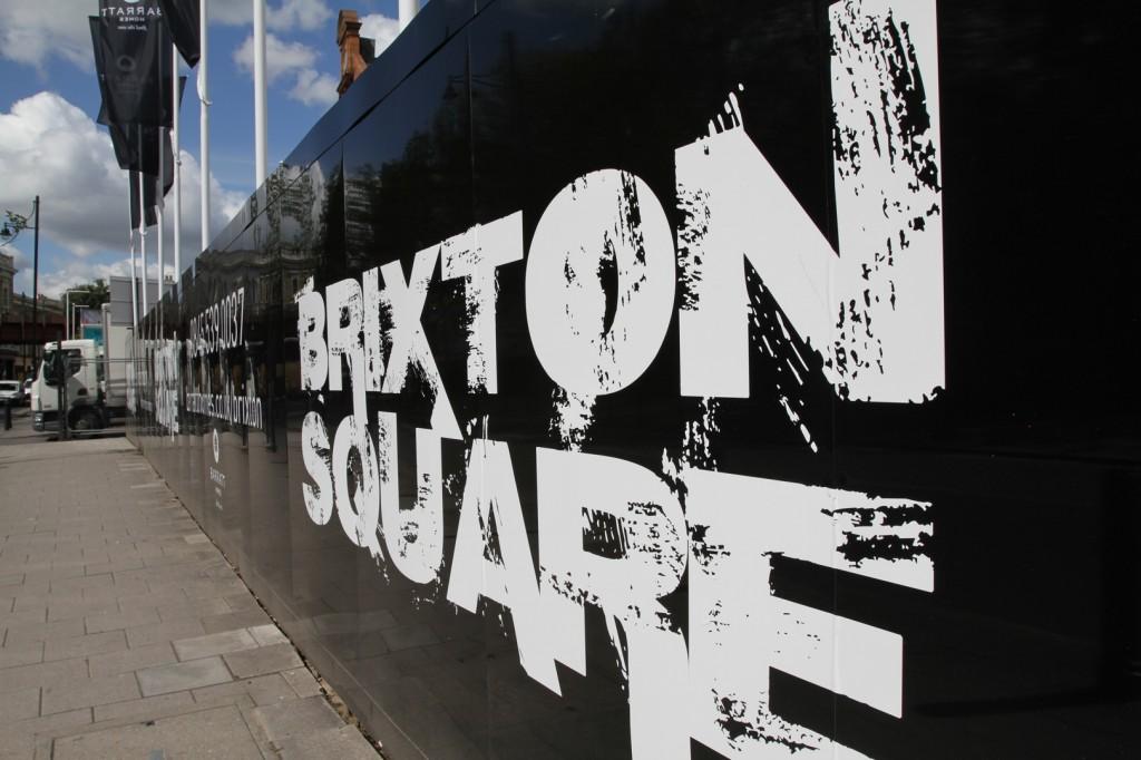 Brixton Square