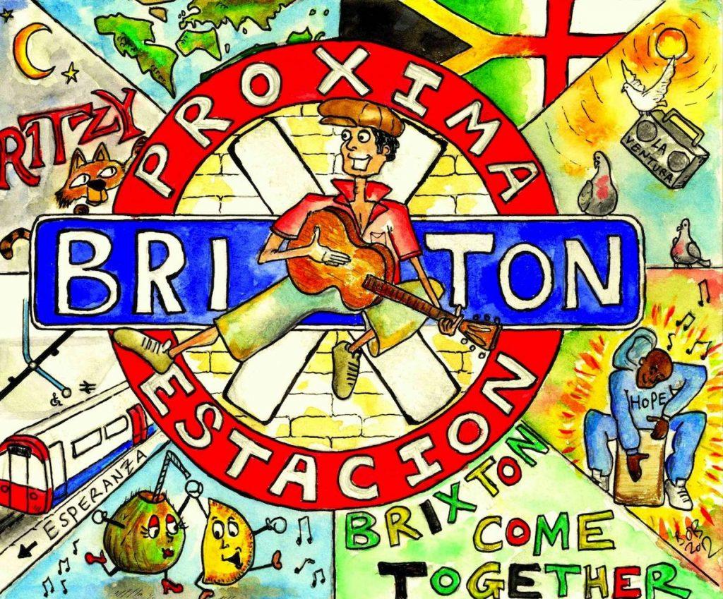 Manu Brixton small Bobby Groves
