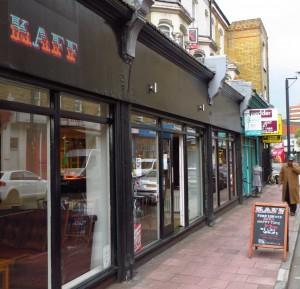 kaff bar