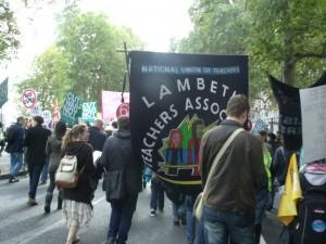 teachers association