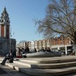 REMBER: Service in Windrush Square