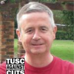 Steve Nally, TUSC