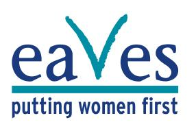 Eaves: Putting Women First