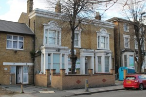 INCIDENT: Brixton Mosque, Gresham Road
