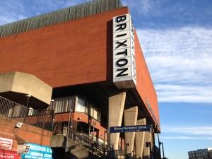 Brixton Rec