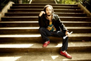 """This year's Lambeth Country Show will feature Natty, a singer-songwriter who describes his music as """"roots music with a twist""""."""