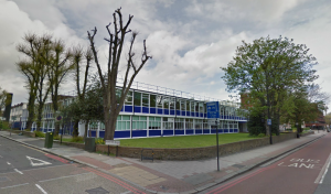 Lambeth College Brixton Campus