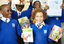 Children - Beanstalk Charity Book Corner Group