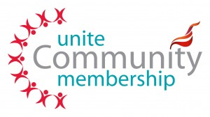 Unite the union helped Brixton Blog organise the event