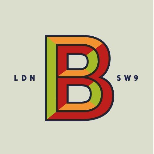 brixton brew logo