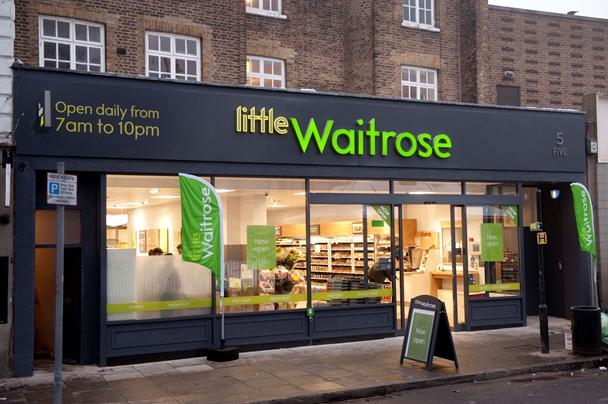 Waitrose Convenience Supermarket Coming To Brixton