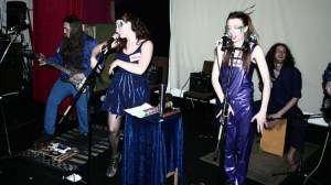 Brixton-based Poeticat will be performing at the Effra Social, hot off the heels of their residency at The Windmill