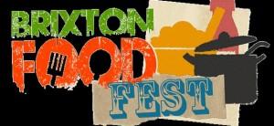 Brixton Food Festival Logo