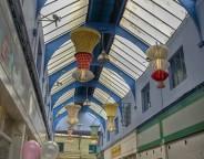 Inside Brixton Market