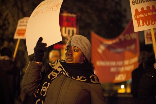 PROTEST 2B