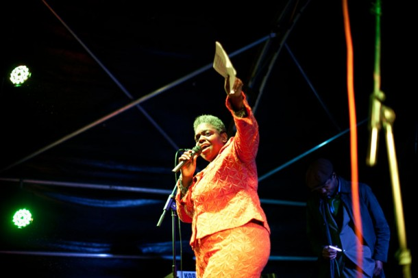 Mandela celebration 2