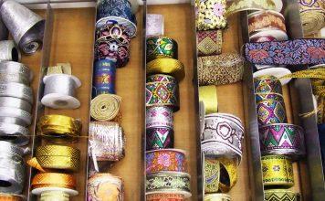 Atlantic Silk Fabrics