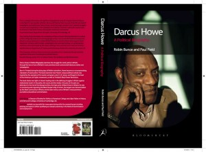 'Darcus Howe: A Political Biography'