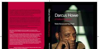 Darcus Howe