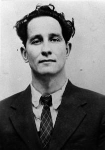 Ronald Arthur Biggs