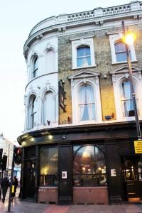 The Dogstar, Brixton. Photos by Rubina Pabani