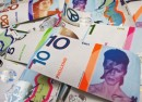Brixton Pounds with Bowie Image