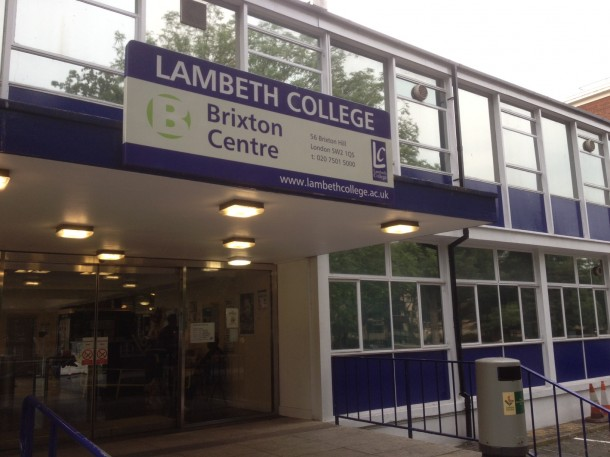 Part of the Brixton Hill campus of Lambeth College is to be redeveloped as a catholic free school