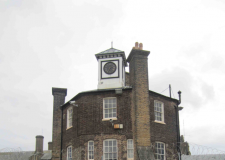 The Clink at HMP Brixton