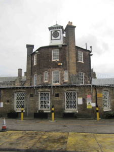 The Clink at HMP Brixton