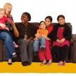 Home-Start families