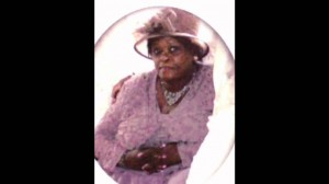 Cherry Groce died in 2011, 25 years after being shot by police