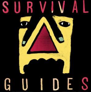 survival guides logo