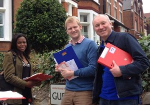 Herne Hill Labour Team