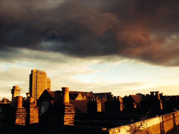 Brixton 'Under the Weather'