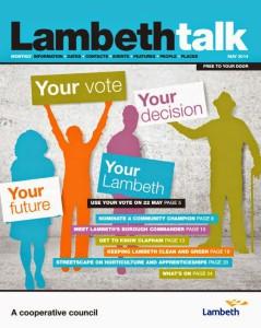 May-Lambeth-Talk