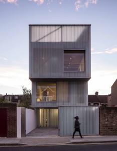 Carl Turner - Slip house_street view eve (1)