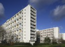 Front cover 1955 - LCC Architects Dept Loughborough Estate - 1952-55 (33)