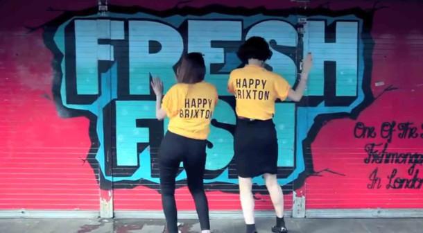 Happy Brixton Hustlebucks