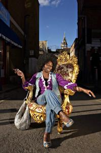 Regal Brixton by Vincent Garnier