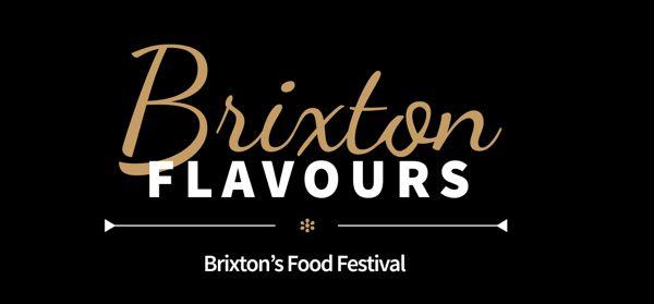 brixton flavours logo