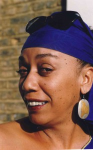 Jean Binta Breeze will perform at the launch event at Lambeth town hall. Pic: www.renaissanceone.co.uk