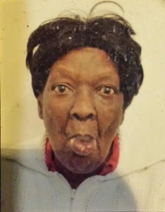Mercidis Lallite, 76, went missing in Brixton Hill yesterday